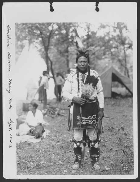 LACOTA (teton indijanci )  RG3882-54-7